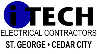 iTech Electric Logo